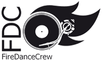 Fire Dance Crew