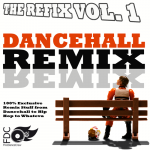 Fire Dance Crew Soundsystem – The Refix Vol.01