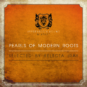 Mixtape_Pearls of modern Roots (2011)