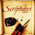 Scriptures Riddim CD