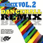 Fire Dance Crew Soundsystem – The Refix Vol.02