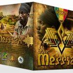 Sizzla – The Messiah Ablum Release