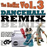 Fire Dance Crew Soundsystem – The Refix Vol.03