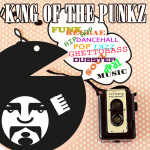DJ Chillhardt – King of the Punks (60 Minutes of Remix)
