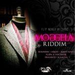 Moggela Riddim CD