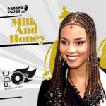 Alicia Keys Honey&Milk Remix