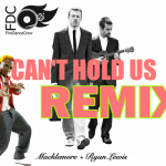 Macklemore & Elephant Man – Can't Hold Us Down Remix