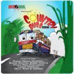 Country Buss Riddim CD (October, 2013)(Nicko Rebel Music)