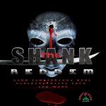 The Shank Riddim CD (September, 2013)(Drop Di Bass Records)