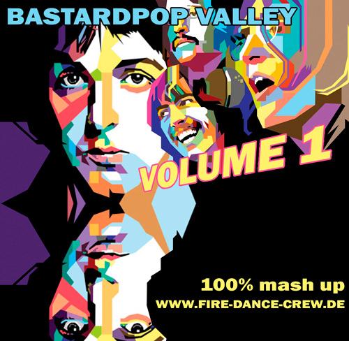 Fire-Dance-Crew-_Bastardpopvalley_vol_01_Cover