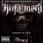 HITFARMERS  ALBUM – CONQUERING THE THRONE