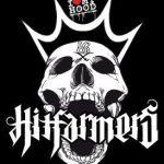 hf ilmh skull - logo