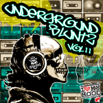 COVER_Hitframer DJs_Underground Bluntz Vol.11