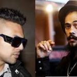 Riot by Sean Paul feat Damian Marley