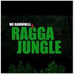 DJ DOME +++ We Bawwwlll 4 Ragga Jungle – FREE DL
