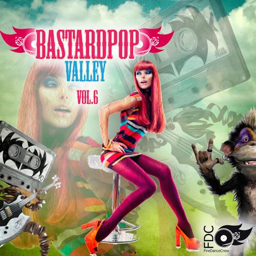 DJ-Chillhardt_Bastardpop_Valley_VOL_06