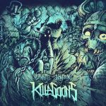 KILLAKIKITT – KILLAGOONS album