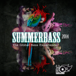 Summerbass (The Global Bass Experience) 2014 by Fire Dance Crew