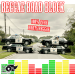 Reggae Road Block – The Best of 2014