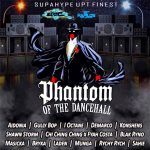 Phantom Of The Dancehall Riddim