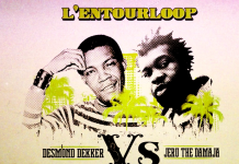 "Jeru The Damaja vs Demond Dekker ""One, Two Pass It"""