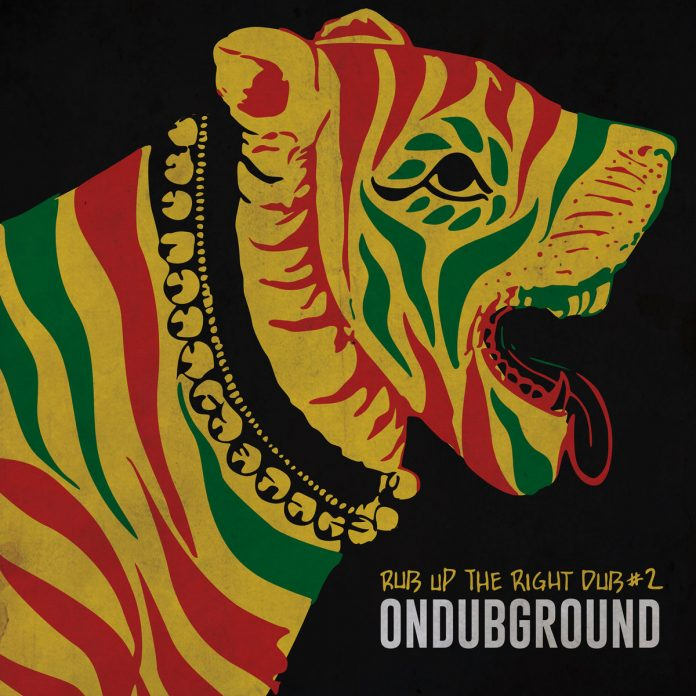 Ondubground was created in 2004 by two brothers from Tours in France.